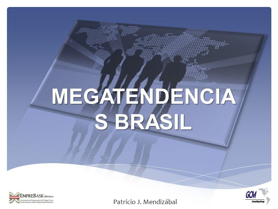 MEGATENDENCIAS BRASIL
