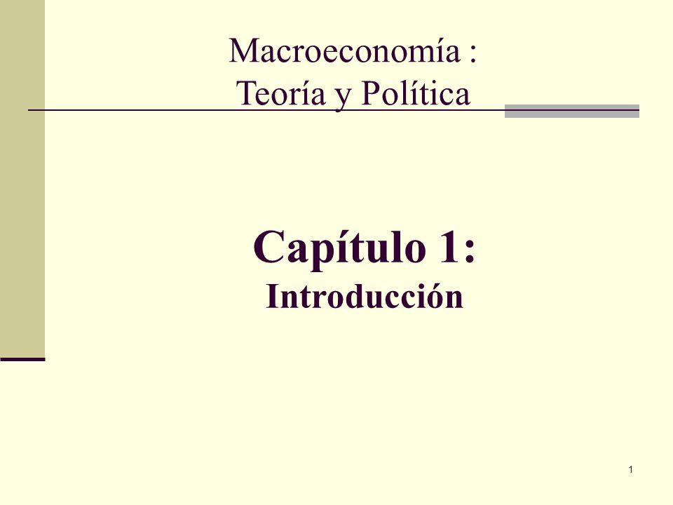 Capítulo 1: Introducción