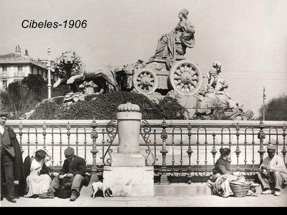 Cibeles-1906