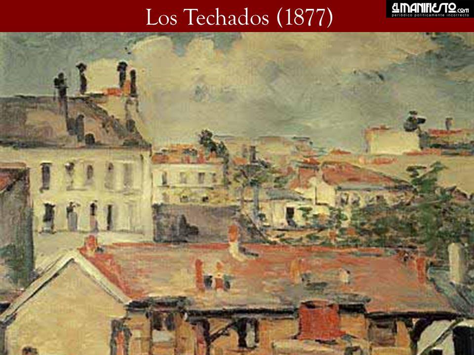 Los Techados (1877)