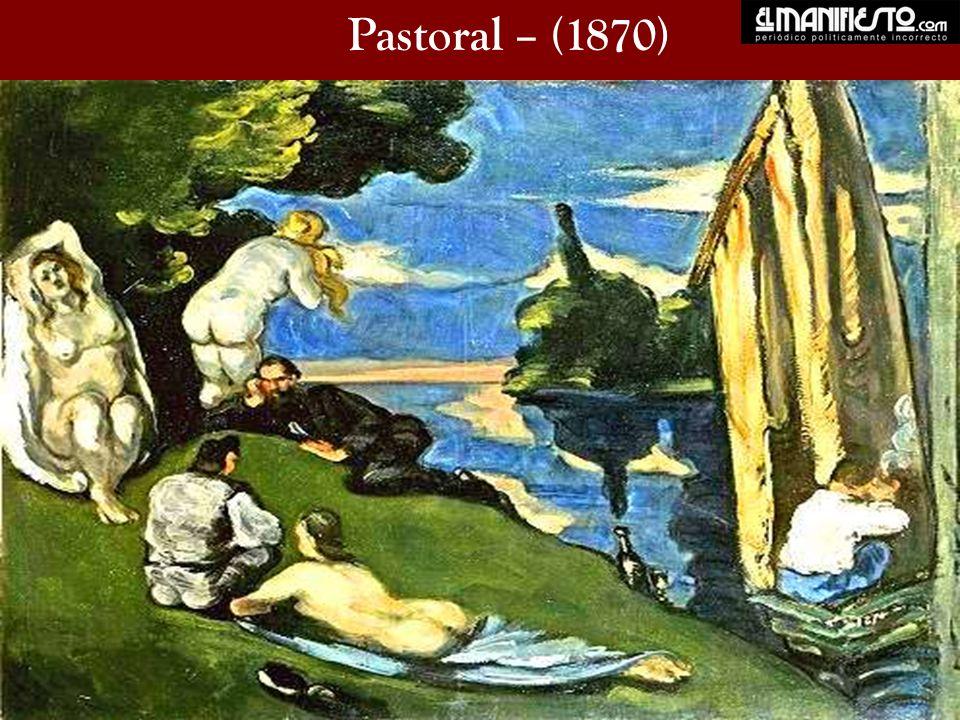 Pastoral – (1870)