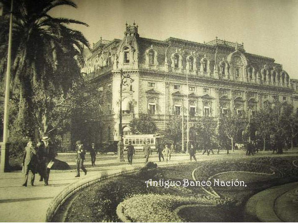 Antiguo Banco Nación,