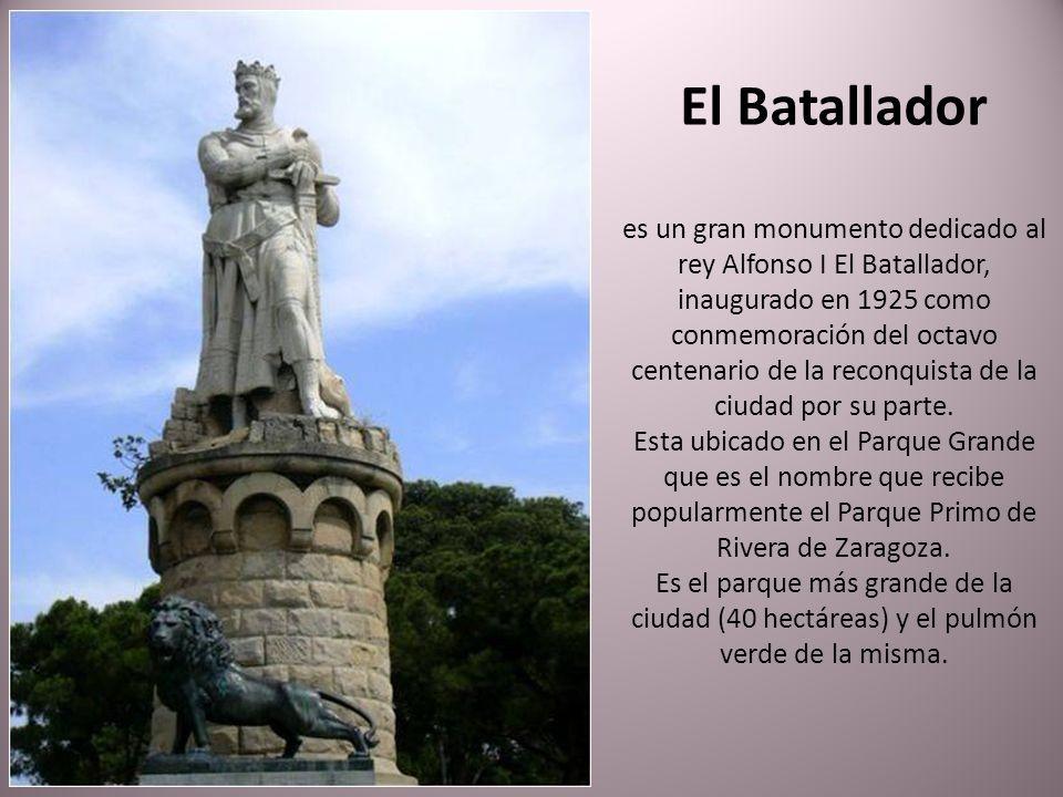 El Batallador