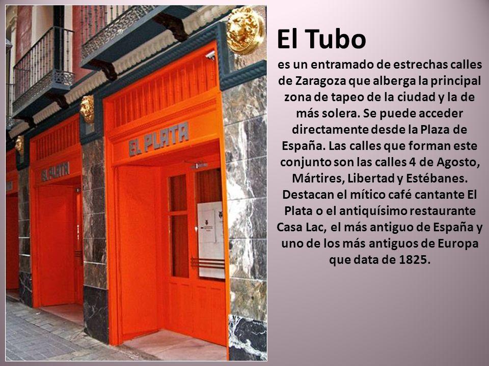 El Tubo