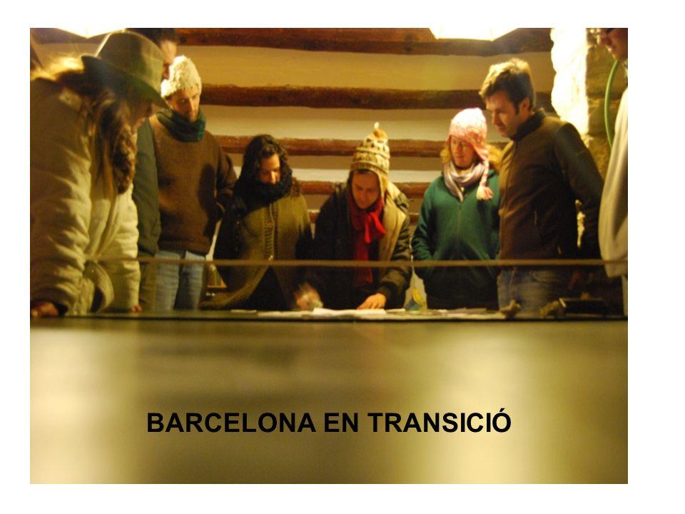 BARCELONA EN TRANSICIÓ