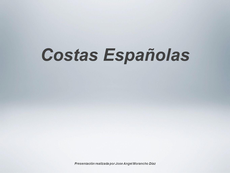 Presentación realizada por Jose Angel Morancho Díaz