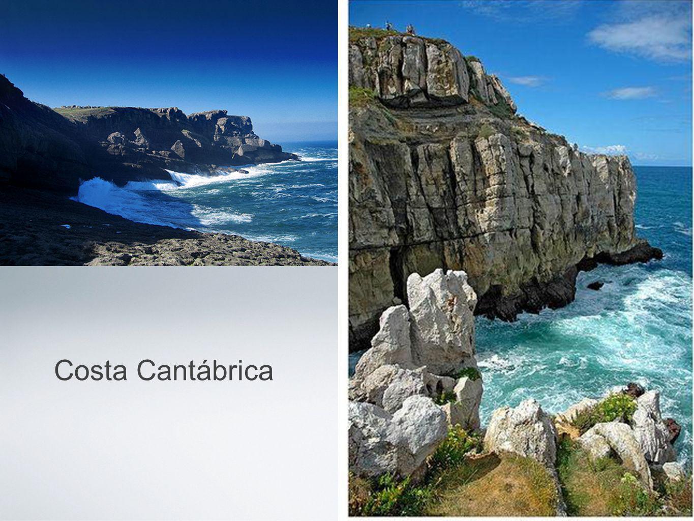 Costa Cantábrica