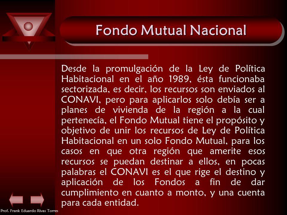 Fondo Mutual Nacional