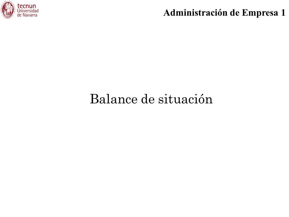 Balance de situación 63