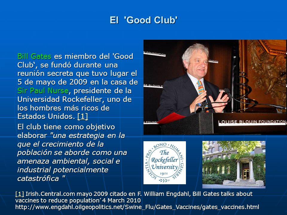 El Good Club