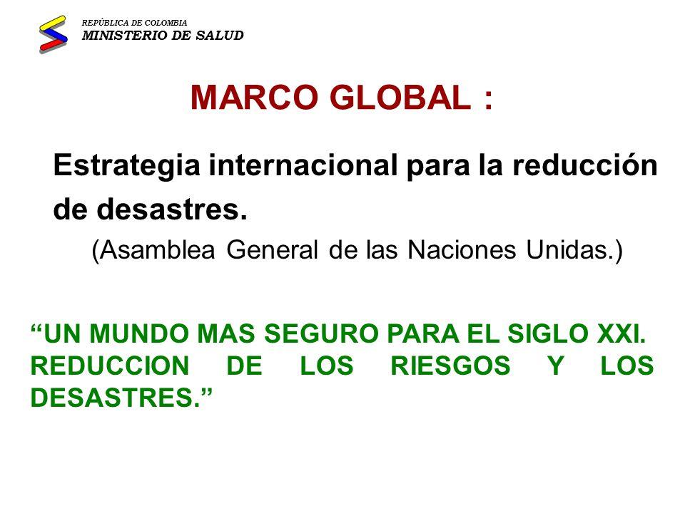 (Asamblea General de las Naciones Unidas.)