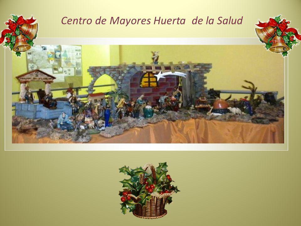 Centro de Mayores Huerta de la Salud