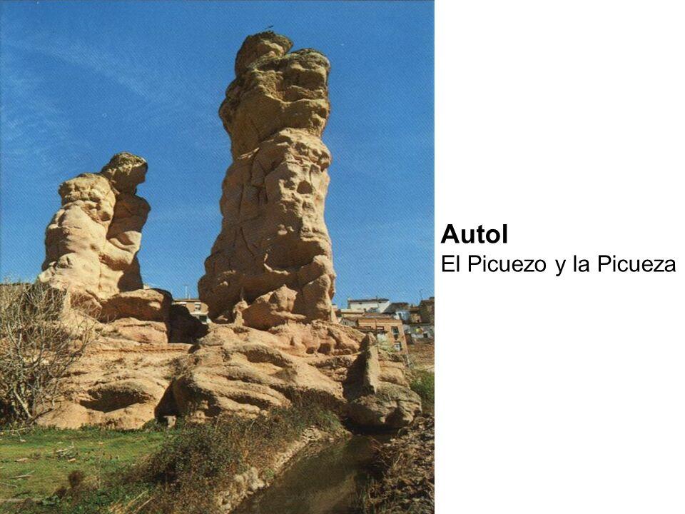 Autol El Picuezo y la Picueza