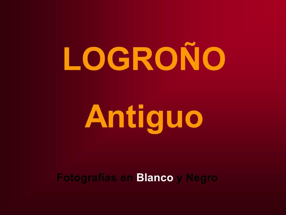 Fotografías en Blanco y Negro