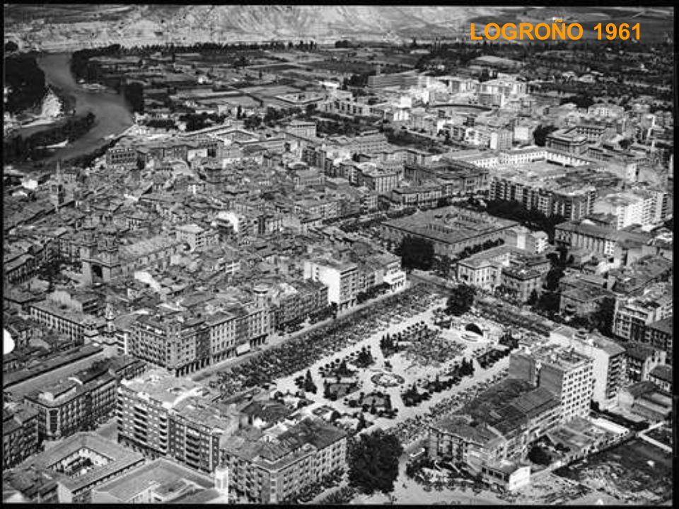 LOGROÑO 1961