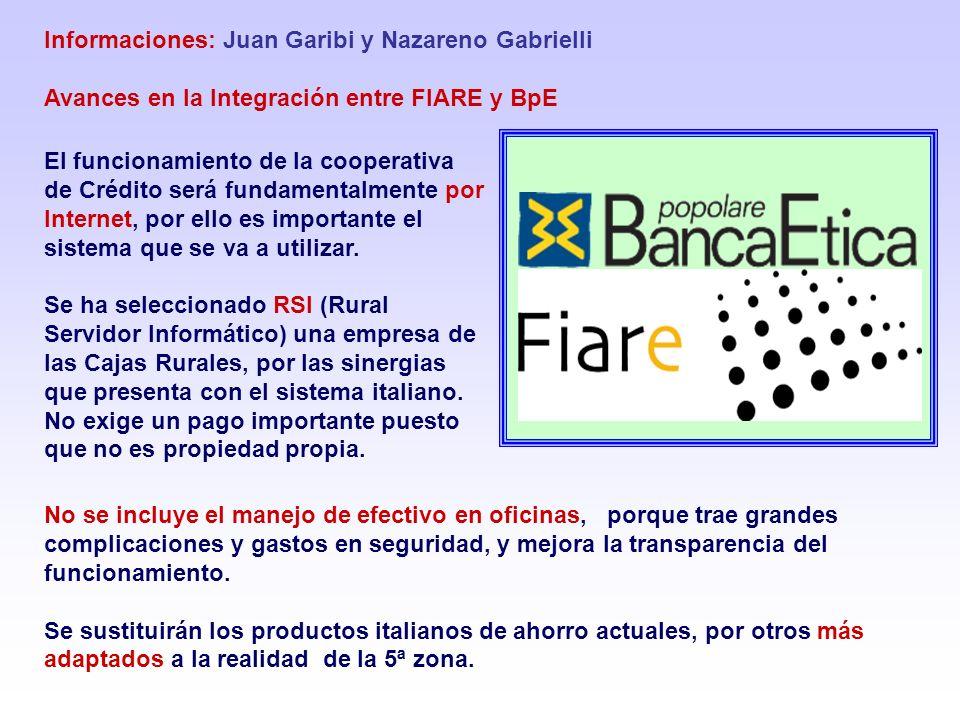 Informaciones: Juan Garibi y Nazareno Gabrielli