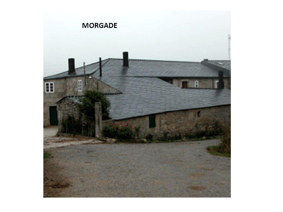 MORGADE