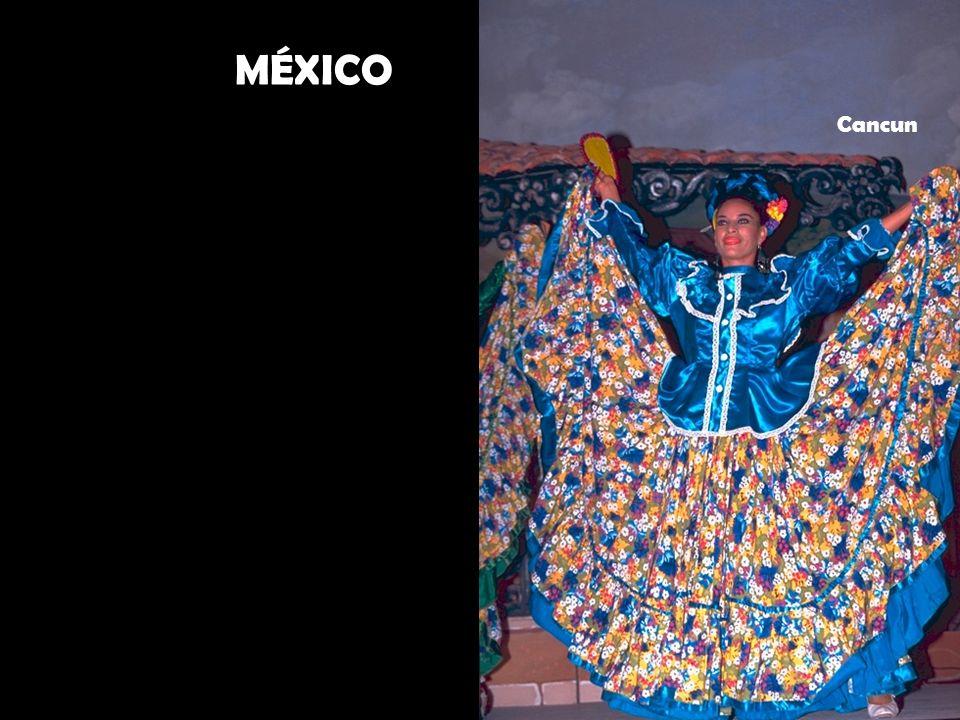 MÉXICO Cancun