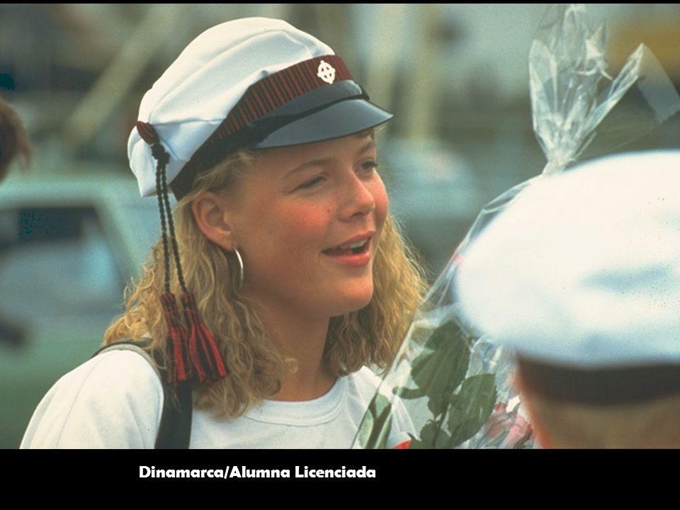 Dinamarca/Alumna Licenciada