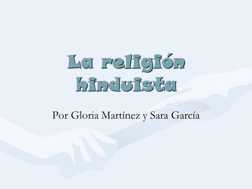 Por Gloria Martínez y Sara García