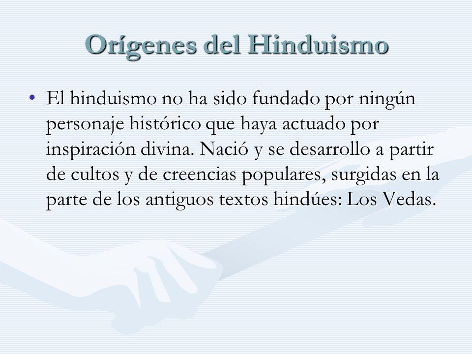 Orígenes del Hinduismo