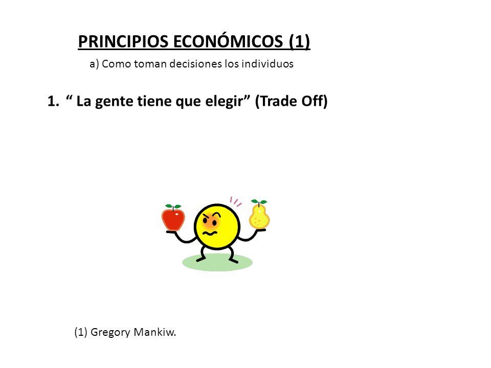 PRINCIPIOS ECONÓMICOS (1)