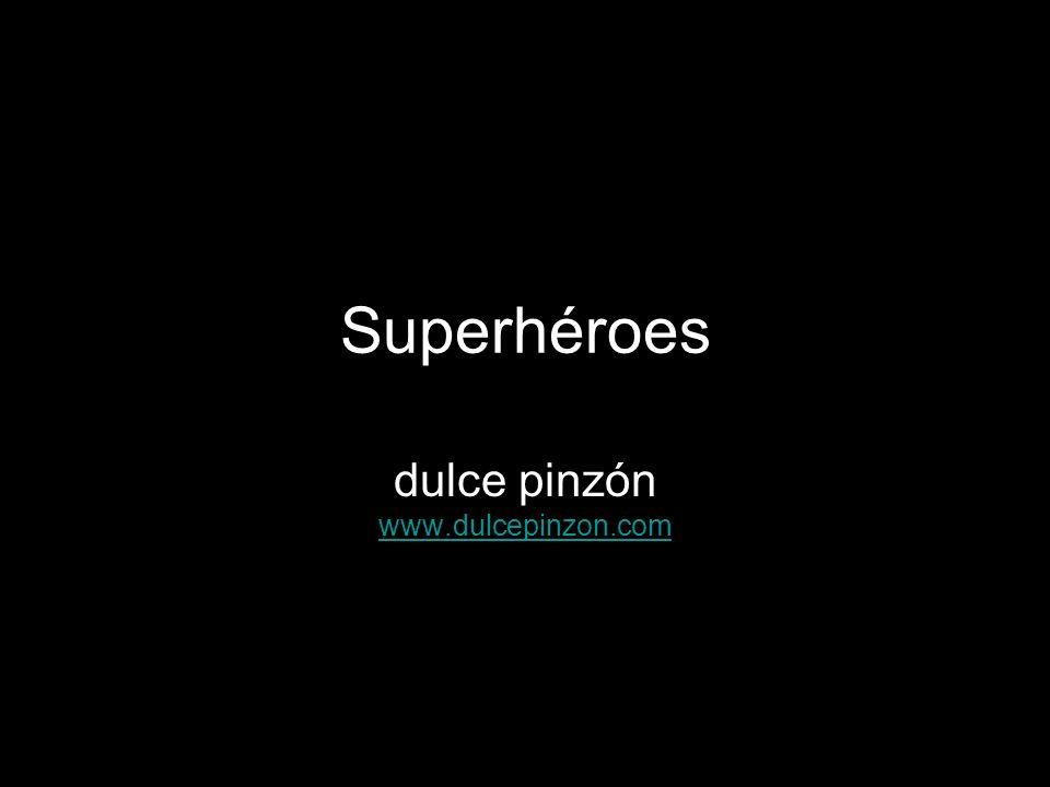 dulce pinzón www.dulcepinzon.com
