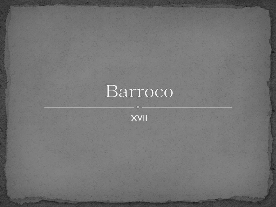 Barroco XVII