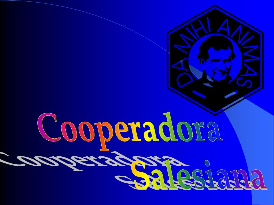 Cooperadora Salesiana