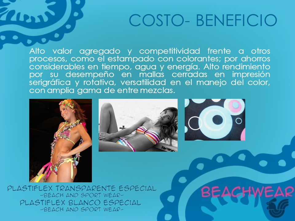 COSTO- BENEFICIO