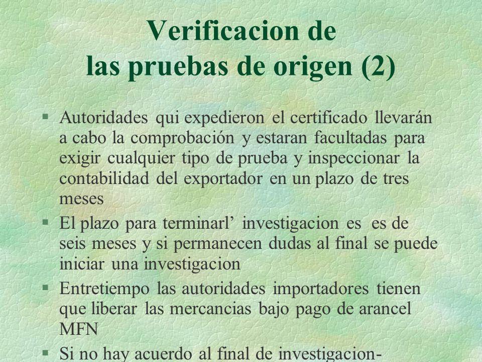 Verificacion de las pruebas de origen (2)