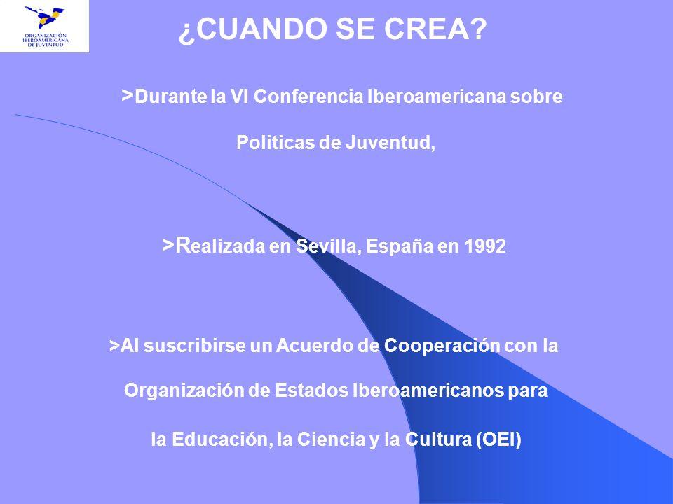 >Realizada en Sevilla, España en 1992