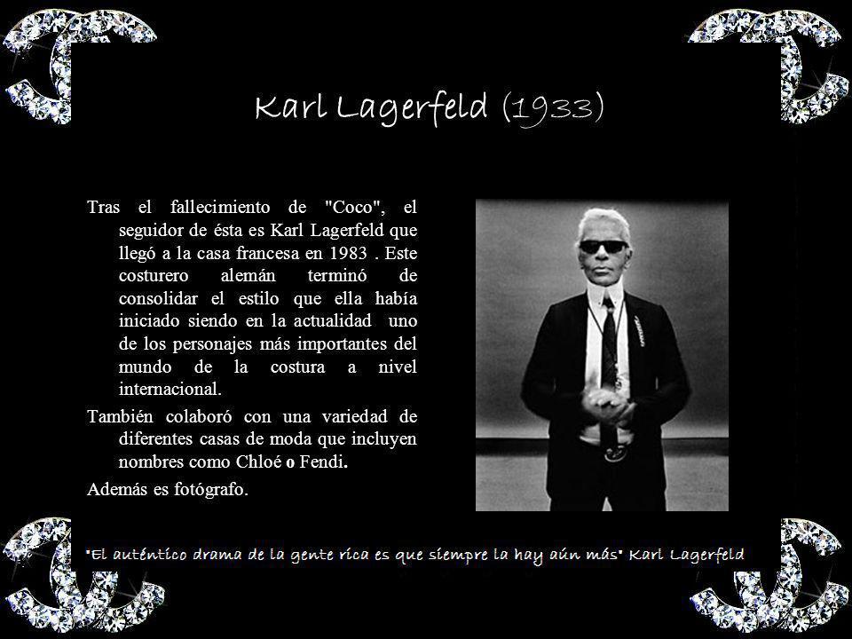 Karl Lagerfeld (1933)