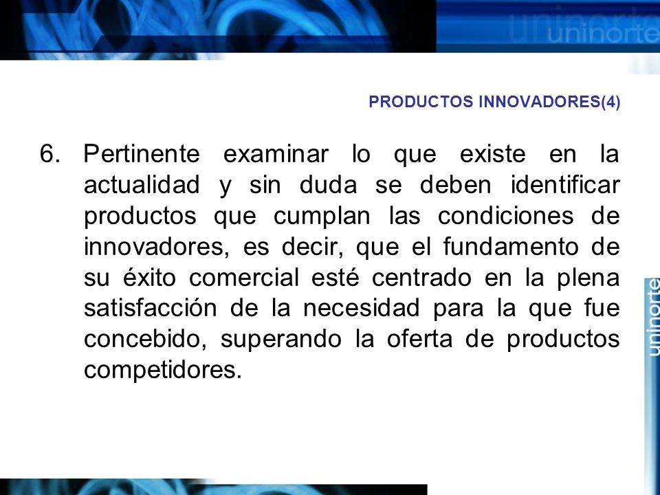 PRODUCTOS INNOVADORES(4)