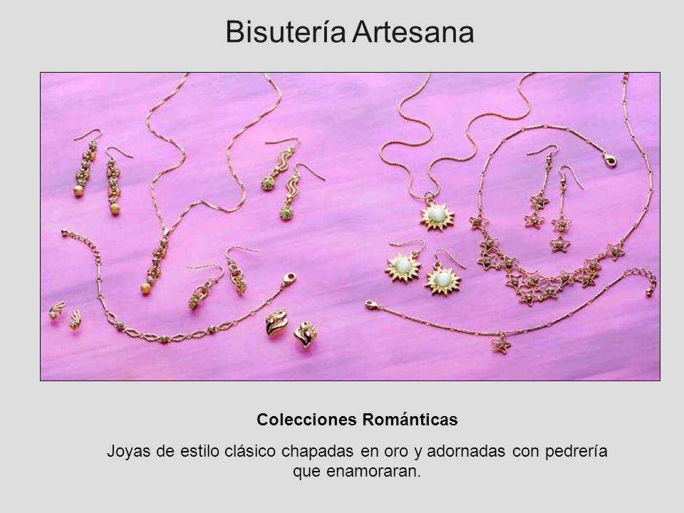 Colecciones Románticas