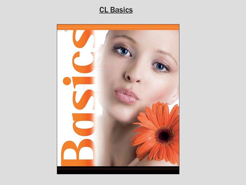 CL Basics