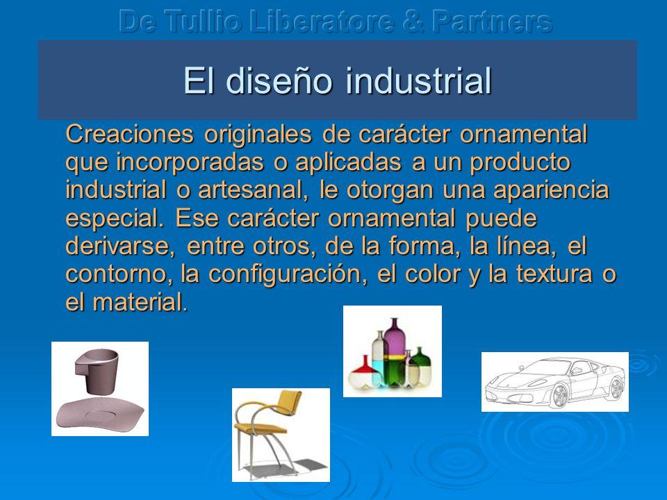 El diseño industrial De Tullio Liberatore & Partners