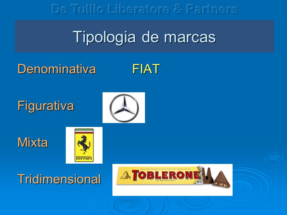 De Tullio Liberatore & Partners