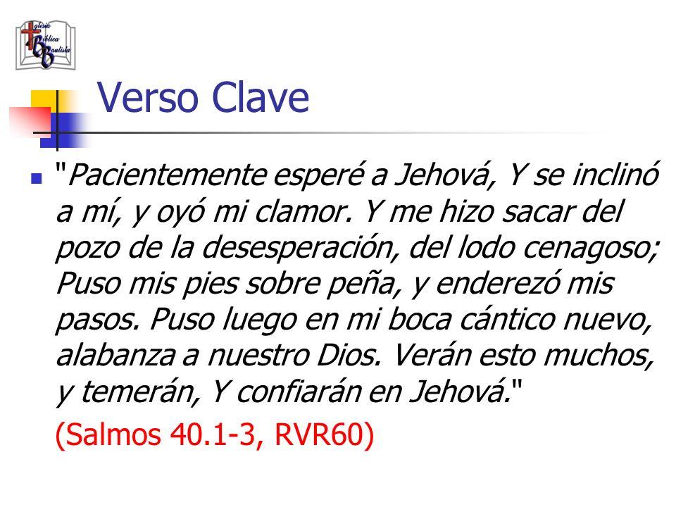 Verso Clave