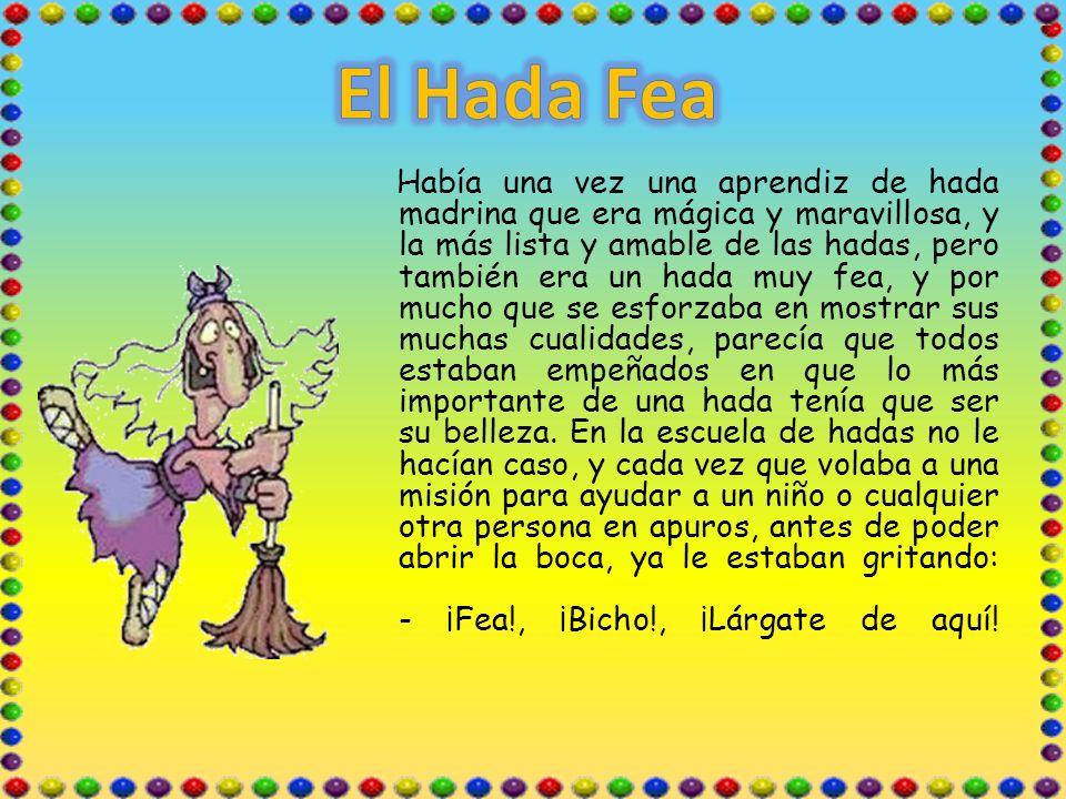 El Hada Fea