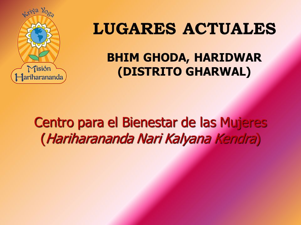 BHIM GHODA, HARIDWAR (DISTRITO GHARWAL)
