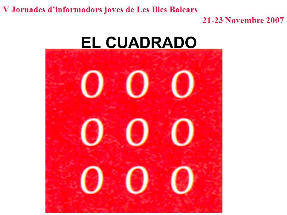 EL CUADRADO
