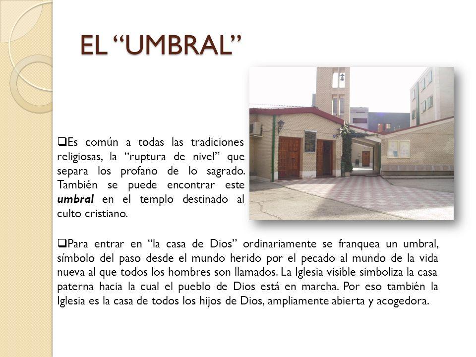 EL UMBRAL