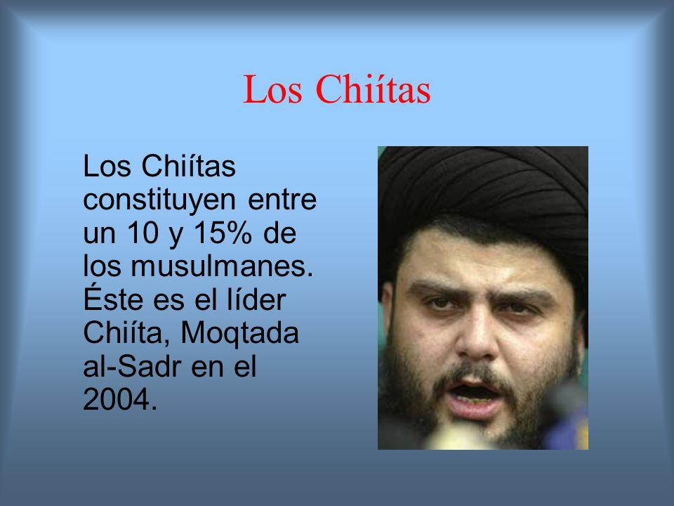 Los Chiítas
