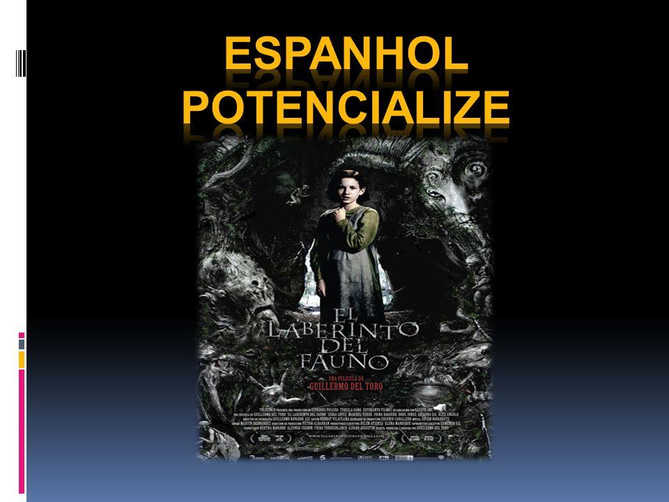 ESPANHOL POTENCIALIZE