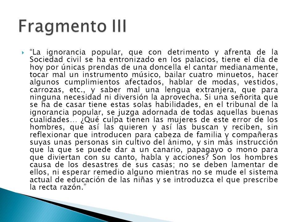 Fragmento III