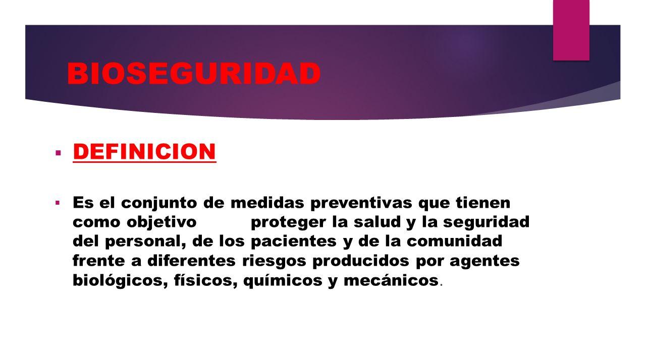 Bioseguridad en administraci n de medicamentos ppt video for Oficina definicion