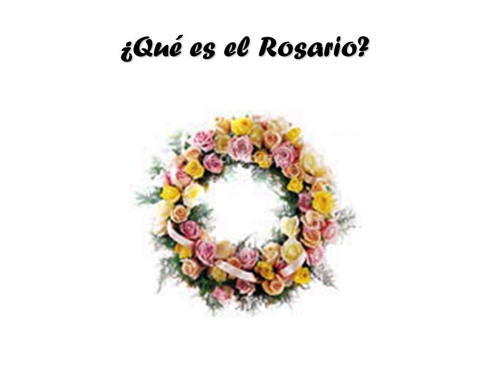 ¿Qué es el Rosario