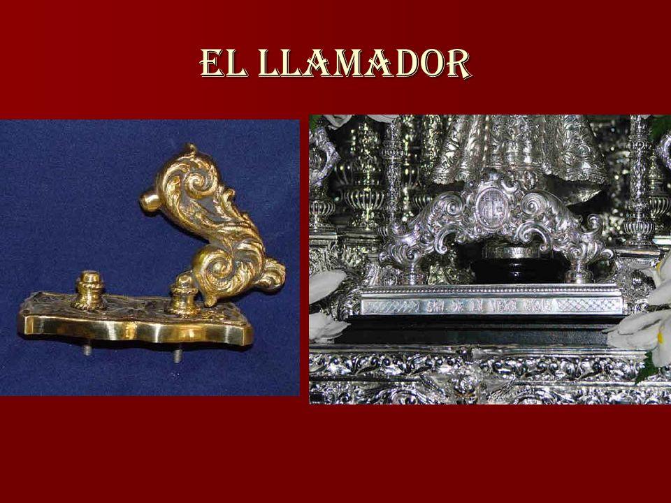 EL LLAMADOR