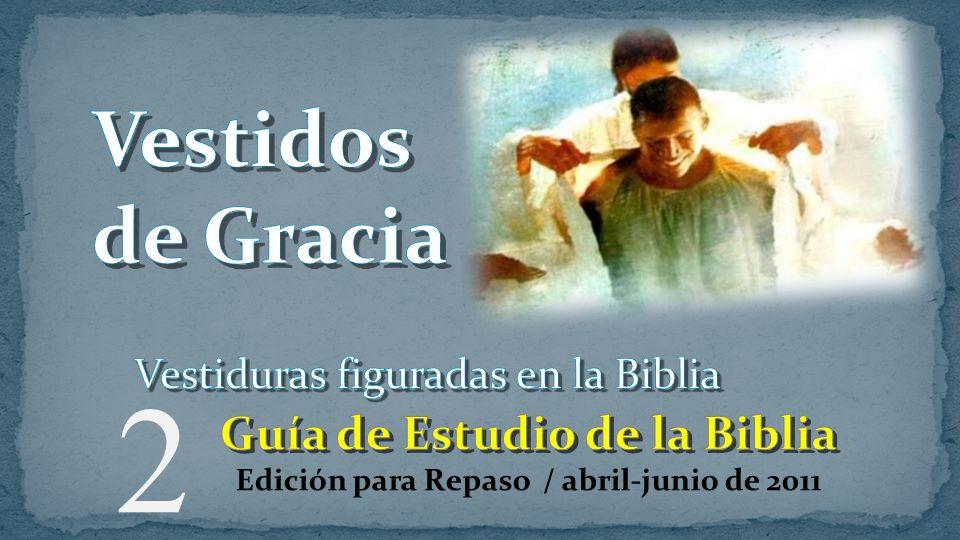 Guía de Estudio de la Biblia Edición para Repaso / abril-junio de 2011
